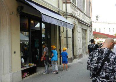 Libreria a Santarcangelo di Romagna