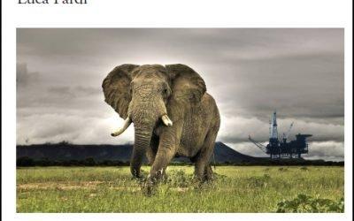 """Presentazione libro """"Il paese degli elefanti"""" di Luca Pardi"""