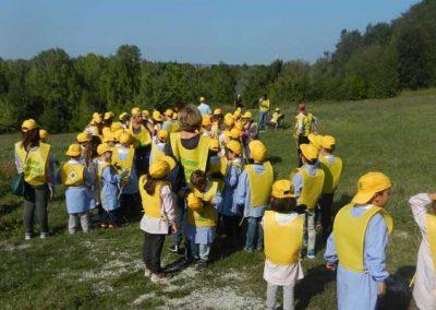 puliamo il mondo - Santarcangelo di Romagna