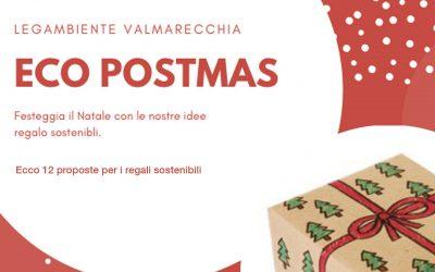 12 Idee regalo per Natale