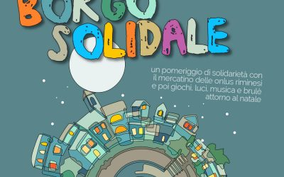 Borgo Solidale 2019