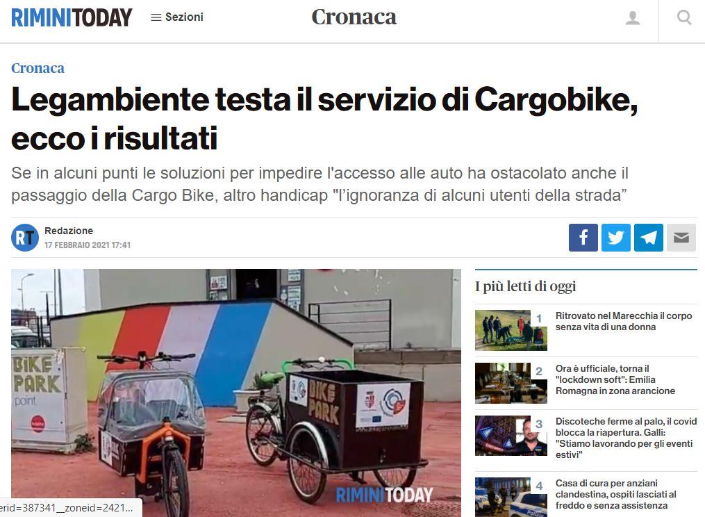 Articolo News Rimini [30-08-2020]