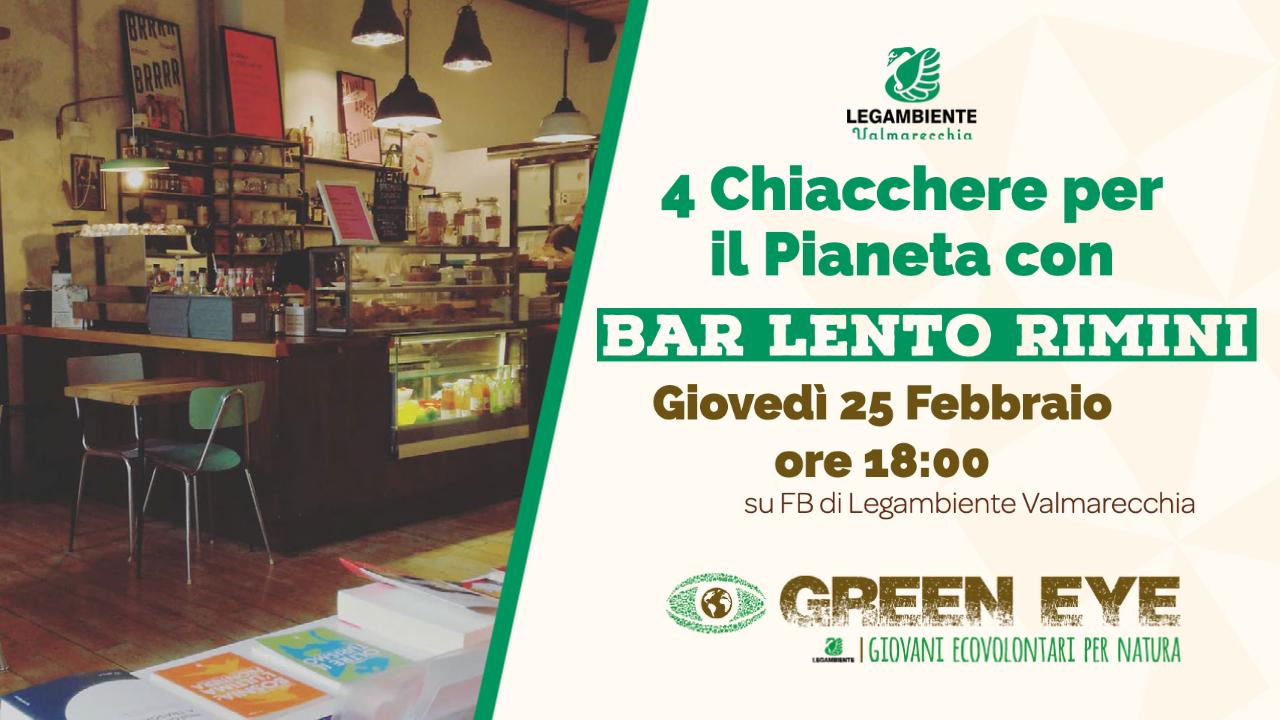 Bar Lento Rimini